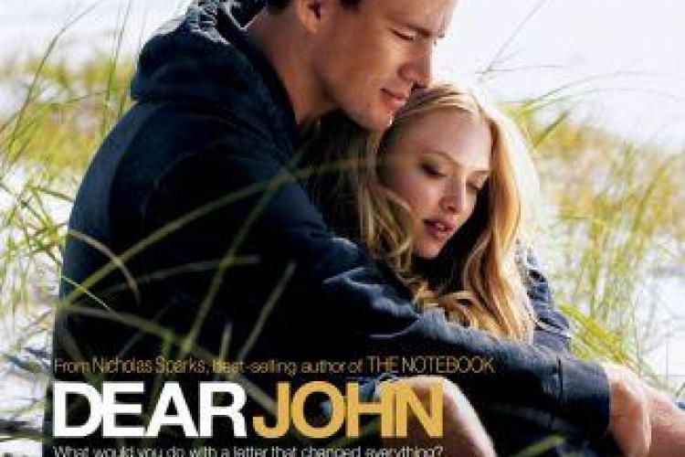 """AVATAR - detronat din Box Office din prima zi de lansare a filmului """"Dear John"""""""
