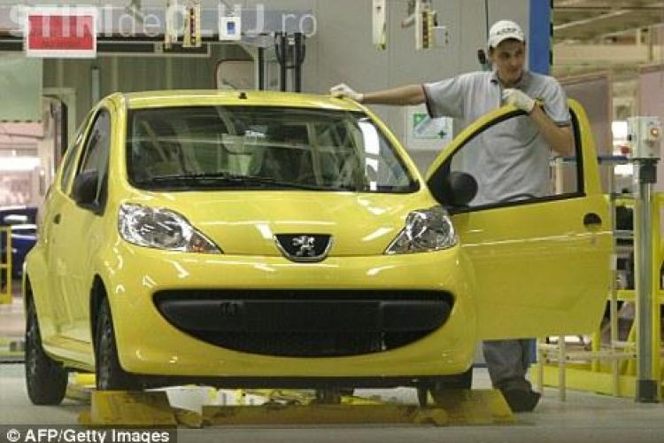 Dupa Toyota, si Peugeot si Citroen ar putea avea probleme la pedala de acceleratie