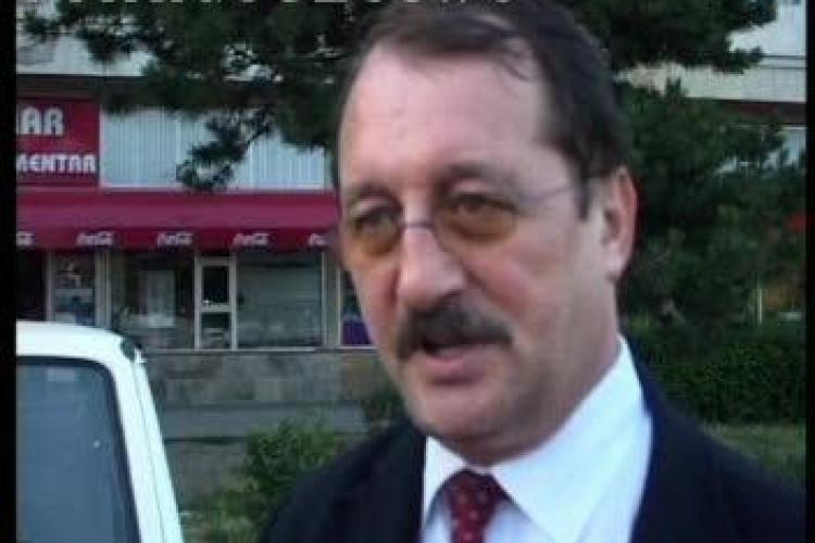 Fratele presedintelui Basescu a botezat-o pe nepoata interlopului Bercea Mondialu
