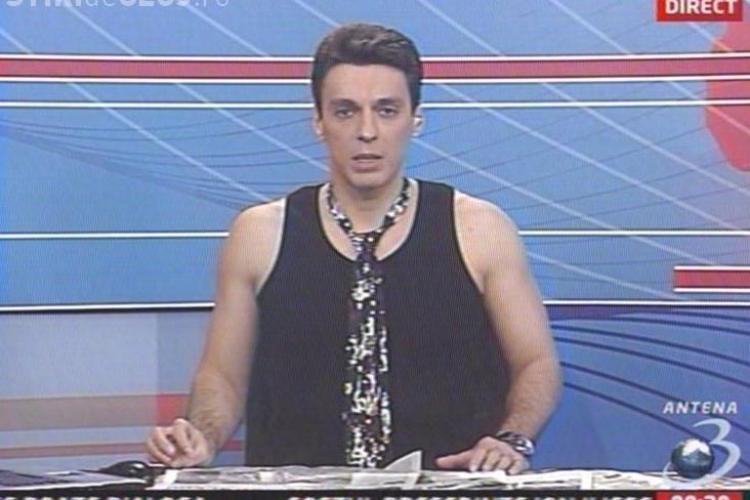 Mircea Badea este vedeta preferata a publicului educat