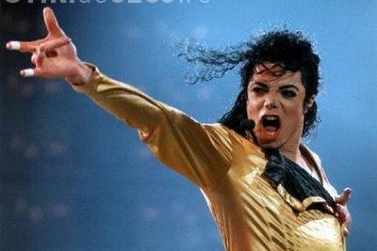 Michael Jackson onorat post-mortem cu premiul Grammy pentru intreaga activitate