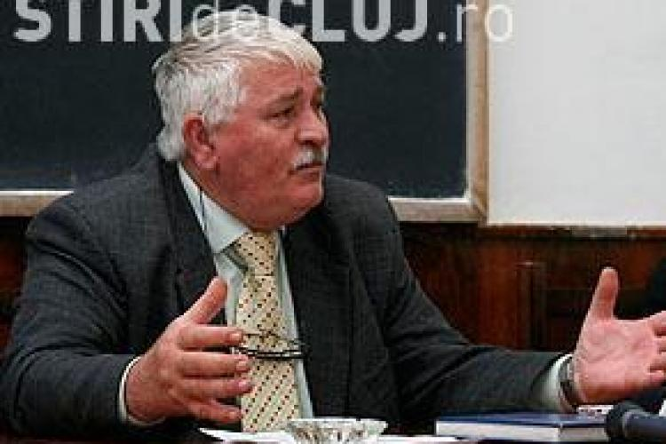 "Grigore Pop: ""La autostrada Transilvania ar putea fi pastrati intre 300 si 1.100 de angajati"""