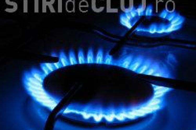 Stare de urgenta: consumul de gaz, monitorizat la sange