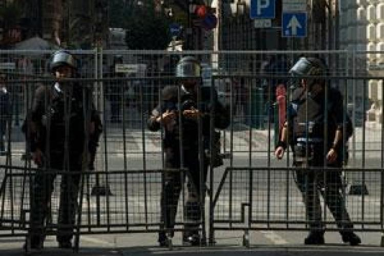Un  tanar care planuia sa ucida 22 de persoane a fost arestat