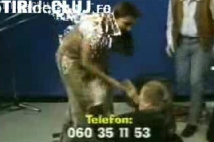 Bataie in direct. Doua femei se imbrancesc in timpul unei emisiuni a postului de televiziune OTV Croatia - VIDEO