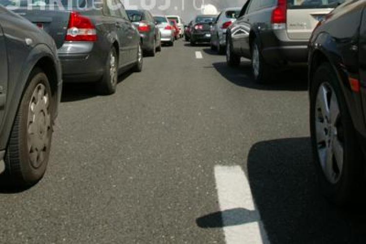 Deschiderea autostrazii Transilvania reduce cu 40% poluarea din Cluj-Napoca