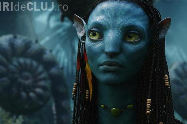 """Avatar"", filmul cu cele mai mari incasari si in cinematografele din Cluj"