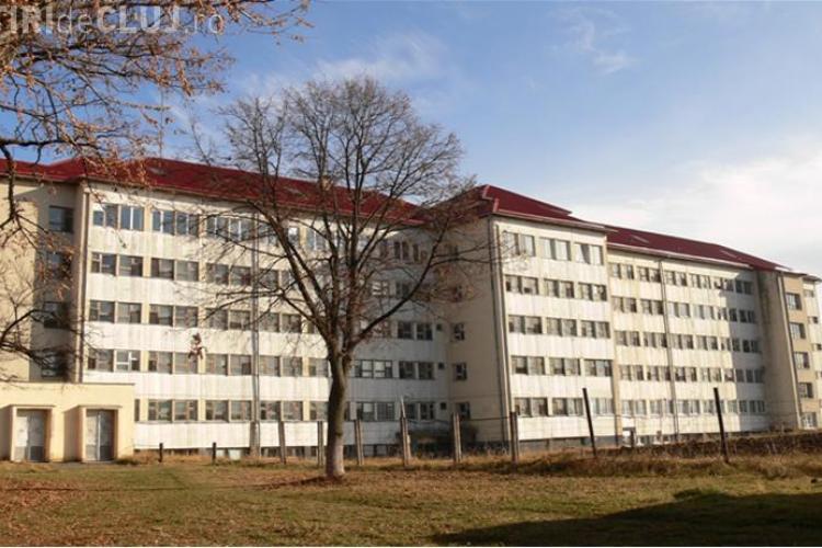 Sanitas Cluj da in judecata Spitalul din Huedin