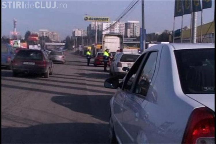 Taximetristii pirati au fost vanati de politisti, OPC si ANCOM- VIDEO - declaratii hilare ale soferilor prinsi