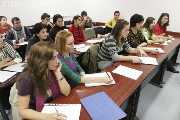 UBB acuza Ministerul Educatiei ca impune taxe exagerate pentru studentii straini