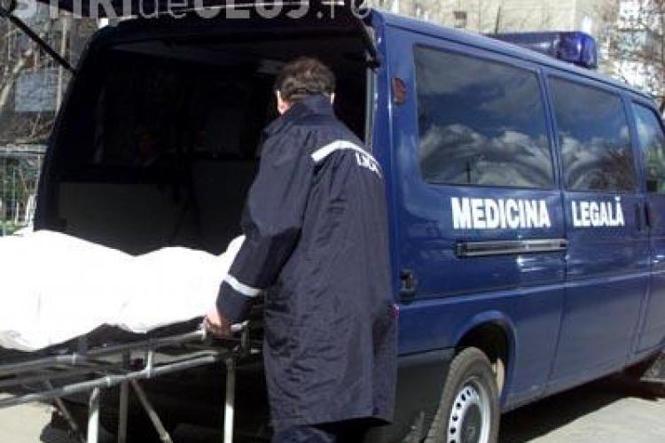 Politia clujeana, datoare vanduta la IML Cluj
