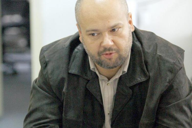 Bogdan Sgarcitu, purtatorul de cuvant al Bechtel, pe lista disponibilizatilor de la autostrada