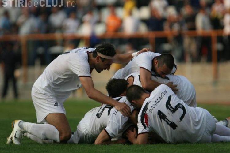 Site-ul oficial al FC Unirea Urziceni este ...suspendat