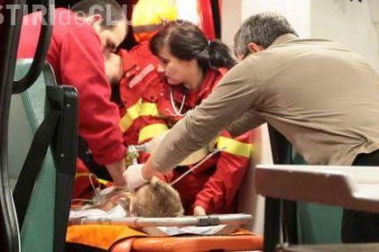 EXCLUSIV:  Baietelul de cinci ani care a murit la Bazinul Olimpic din Cluj a decedat din cauza inecului, potrivit raportului IML