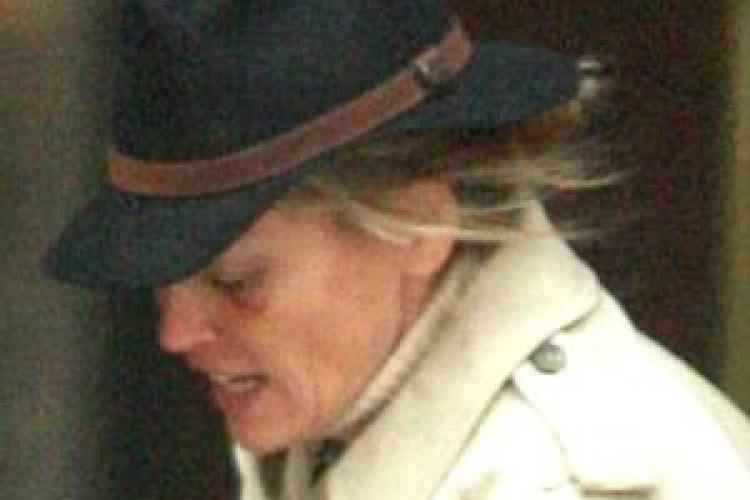 Sharon Stone isi ascunde vanataile produse de ultima operatie estetica