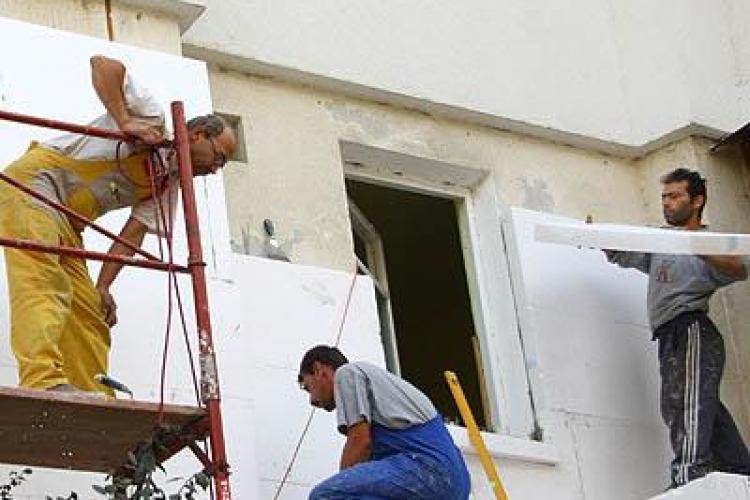 500 de asociatii de locatari din Cluj vor reabilitare termica, fata de doar 9 anul trecut