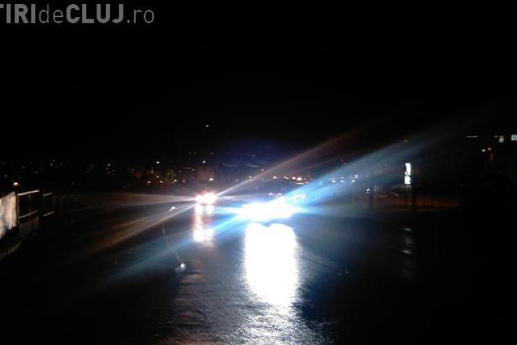 Pana de curent in cartierul Zorilor, zona centrala si cartierul Gheorgheni, din Cluj-Napoca - VIDEO