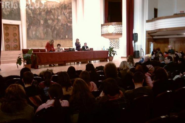 Scandalul de la Olimpiada Nationala de Limba Engleza de la Cluj, anchetat de Ministerul Educatiei - FOTO