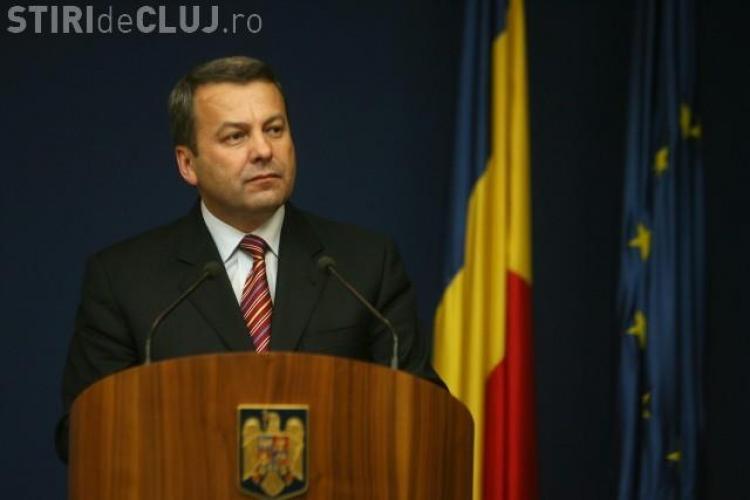 Gheorghe Ialomiteanu a dat in judecata Ministerul Finantelor ca sa primeasca sporuri salariale