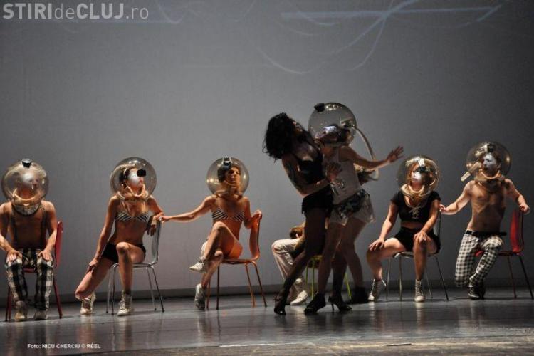 ITM Cluj cerceteaza situatia de la Teatrul National. Actorii joaca la 13 grade Celsius!