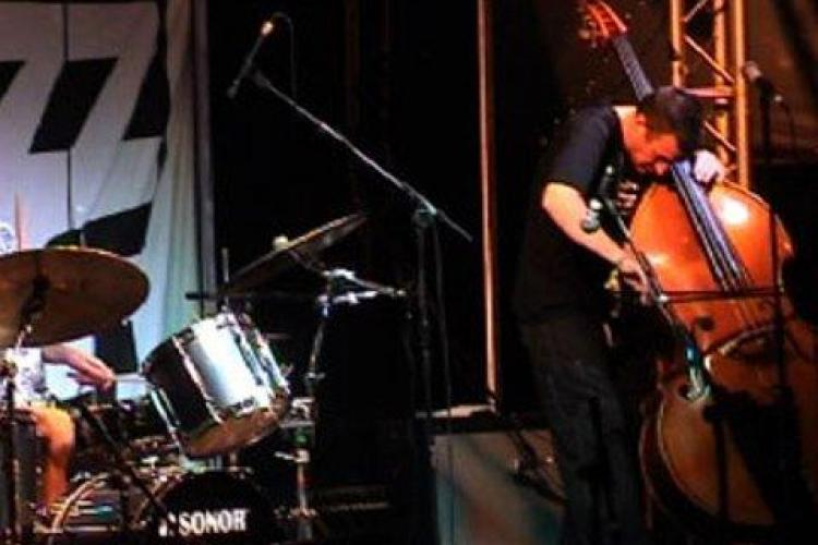 Transilvania Jazz Festival 2010 se incheie luni cu concertul trupei KK Band