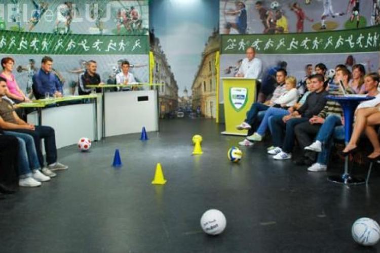 Ora de sport : Se poate face performanta fara investitii in baze sportive ?