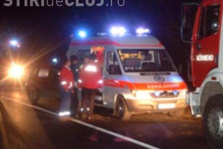 Un boschetar din Manastur a murit de frig! La Turda, a fost gasit inghetat un pacient cu probleme psihice, fugit din spital
