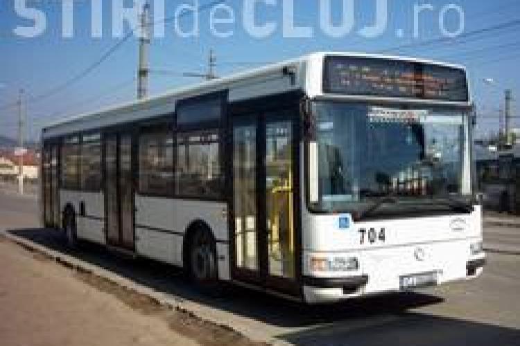 Autobuzul 25, care circula noaptea, isi reia din 11 octombrie programul!
