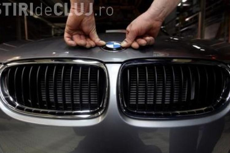 BMW isi deschide o fabrica in Ardeal! Cel mai probabil in judetul Cluj