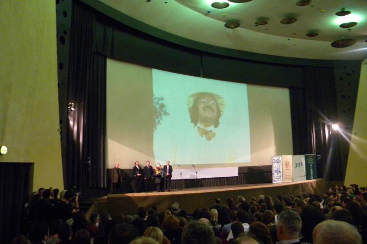 """Trofeul Comedy Cluj a fost adjudecat de filmul australiana """"O noua zi""""! VEZI toti castigatorii - Galerie FOTO"""
