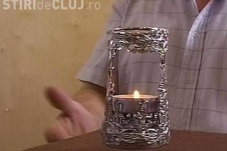 Clopote actionate prin mobil, o candela care leviteaza si alte minuni la un targ ce incepe joi la Cluj