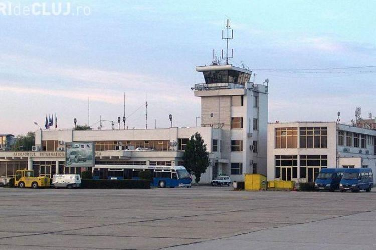 Consilierii judeteni Cluj au spus DA pentru asocierea cu aeroportul Transilvania din Targu Mures