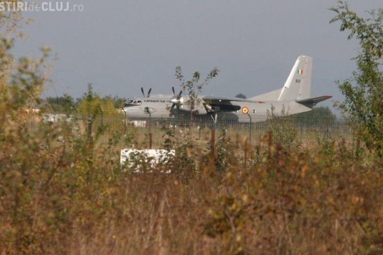 Ministrul Apararii, Gabriel Oprea, foloseste masinile si avionele MApN pentru vizite de partid FOTO