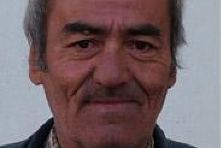 Un barbat disparut din Cluj Napoca acum 6 luni a fost dat in urmarire generala