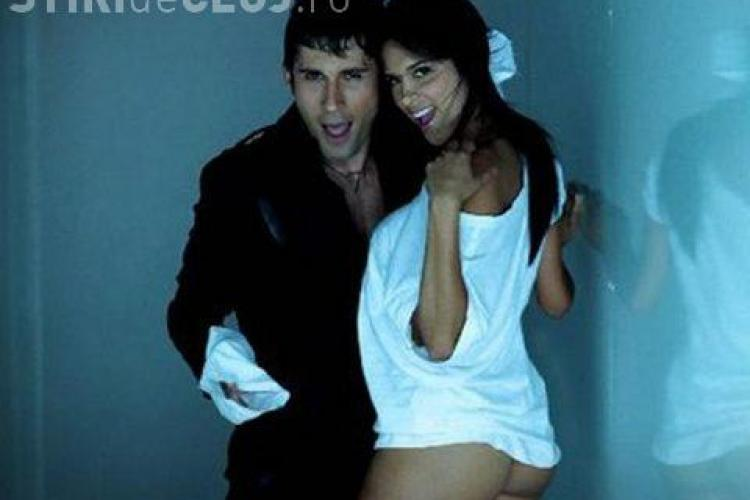 "Dan Balan e inconjurat de fete incinse in melodia ""Justify Sex""! - VEZI Videoclipul"
