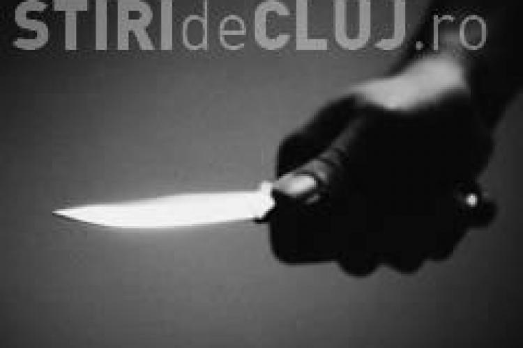 Barbat injunghiat mortal la Targul de la Negreni! Autorul este cautat de politisti