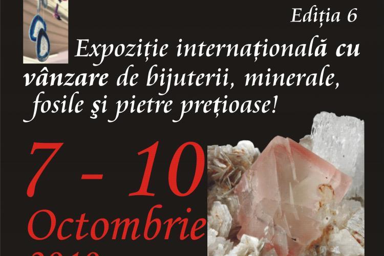 Expo Bijoux, aduna in perioada 7-10 octombrie la Cluj bijutieri de pe trei continente