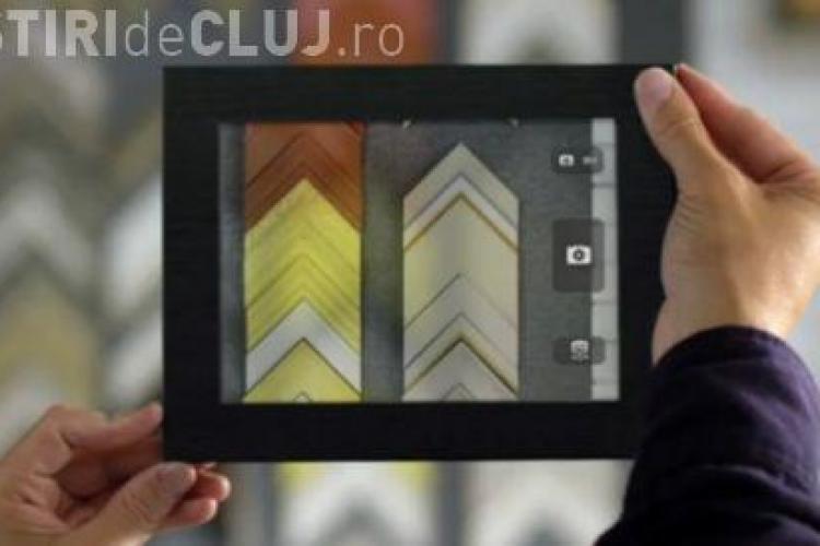 Blackberry lanseaza tableta PlayBook!