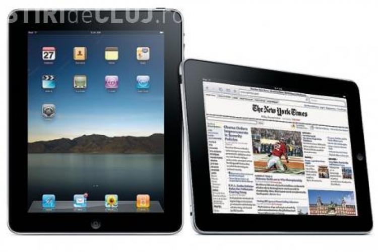 iPad este cel mai de succes gadget din istorie