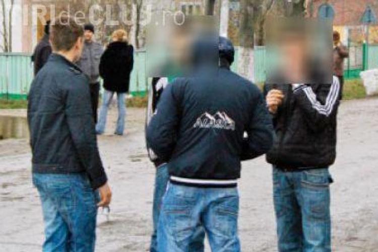 """Droguri usoare, vandute la scoala """"Nicoale Iorga"""" din Cluj de un pusti din clasa a VII -a"""