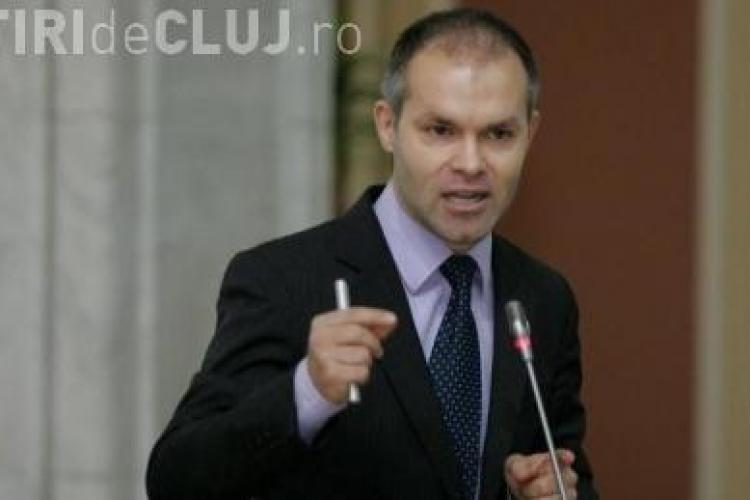 Ministrul Daniel Funeriu i-a tras de urechi pe rectori la Cluj: Sa va curatati universitatile de spagari si plagiatori - VIDEO