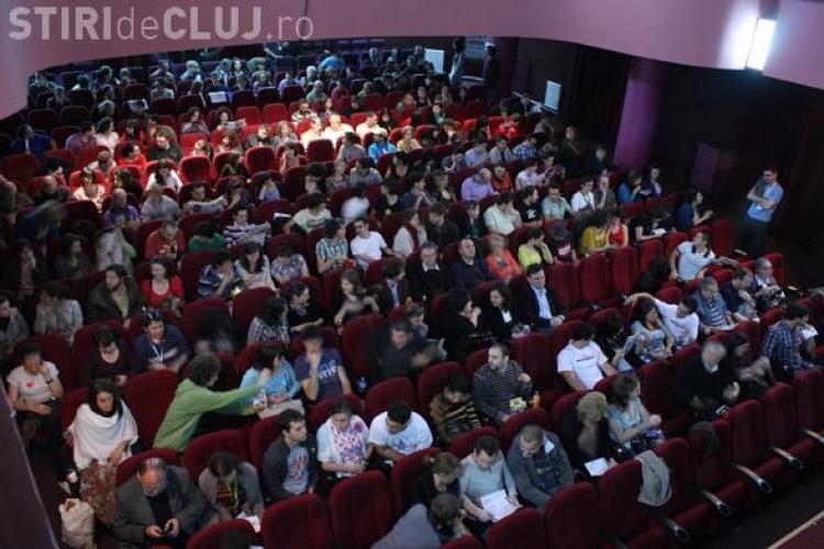 Festivalul Anim'est ajunge la Cluj, in perioada 22-24 octombrie