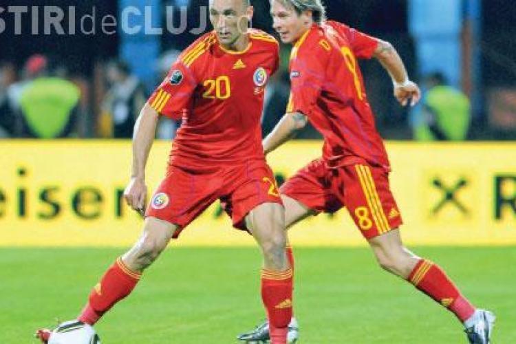 Niciun jucator al campioanei CFR Cluj nu a fost convocat pentru meciul cu Franta