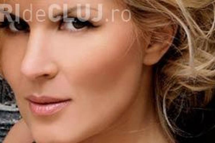 Elena Udrea, cea mai sexy politiciana! Voi ce parere aveti? - FOTO