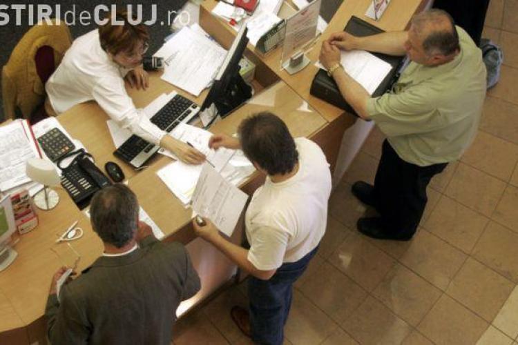 Bancile din Cluj evita sa mearga la Protectia Consumatorilor pentru a discuta reducerea dobanzilor