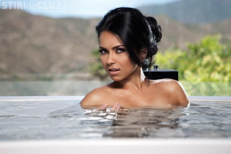 INNA - scene fierbinti in noul videoclip Sun is up - VIDEO