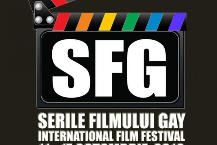 Festivalul Serile Filmului Gay aduce la Cluj zeci de peliculedin toata lumea - VIDEO