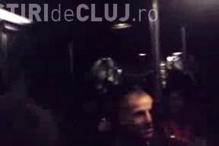 Concertele de la Ursus Fest au continuat in autobuzul 28B! VEZI ce atmosfera au facut tinerii - VIDEO
