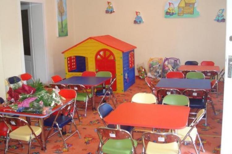 Criza de personal in gradinitele din Cluj! Ministerul Educatiei a deblocat numai 5 posturi de ingrijitoare