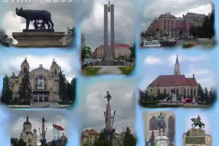 Numarul turistilor in Cluj a scazut cu 40% in 2010 fata de anul precedent